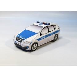 NR SPEC 3/2015 Radiowóz Policyjny