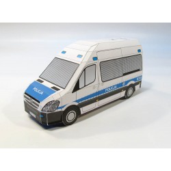 NR SPEC 2/2015 Transporter Policyjny