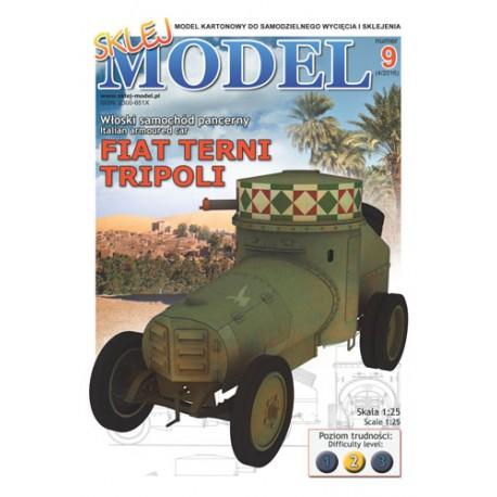 NR 09 - Fiat Terni Tripoli
