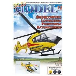 NR 12 - Śmigłowiec Lotniczego Pogotowia Ratunkowego