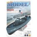 NR 04 - Kuter amerykańskiej straży wybrzeżnej USCG-20