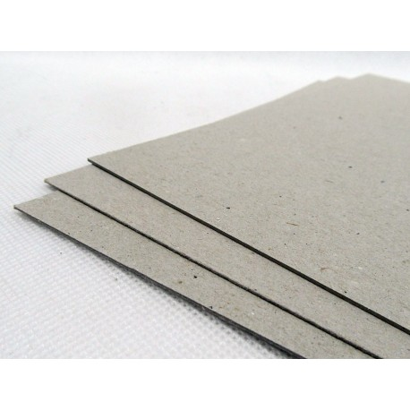 Cardboard - 1,0 mm thickness